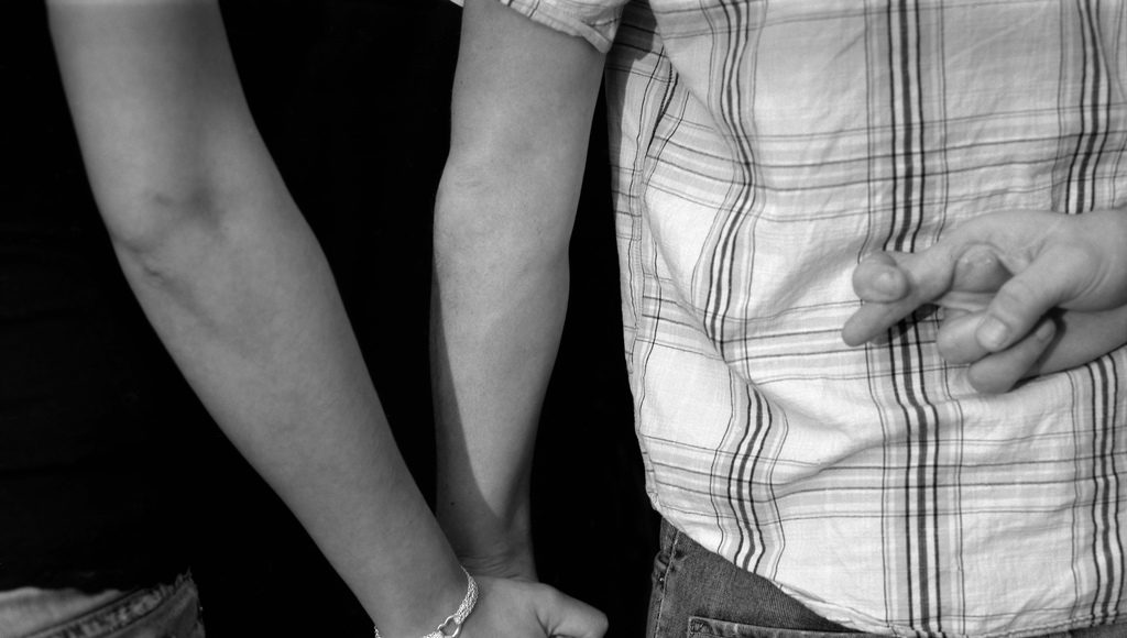Los mitos sobre la infidelidad