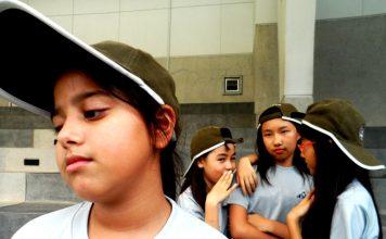 El acoso escolar: Nuestra realidad diaria