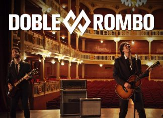Entrevista Doble Rombo: ¡Rock&Blues!