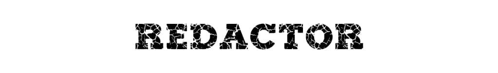 REDACTOR - Equipo