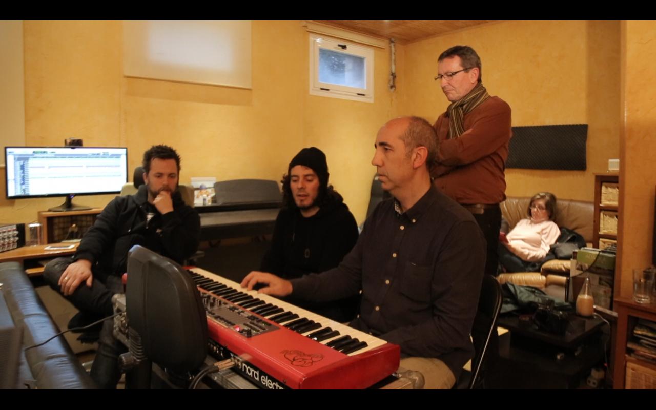Captura de pantalla 2015 03 04 a las 11.30.27 - La Desbanda: El único grupo de música formado por personas con párkinson