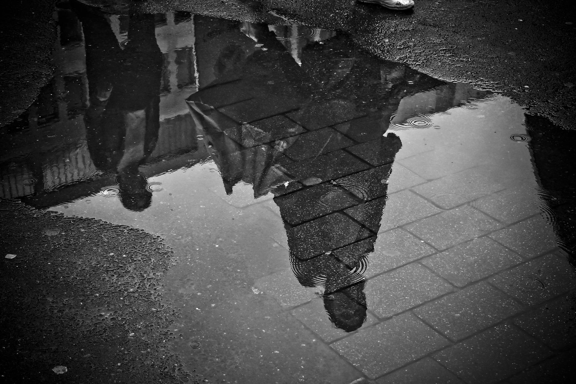 rain 2538429 1920 - Cómo denunciar el acoso escolar
