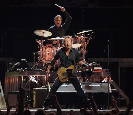 Bruce Springsteen y la corriente psicoanalítica