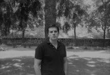 David González Jara: un rockero de las aulas